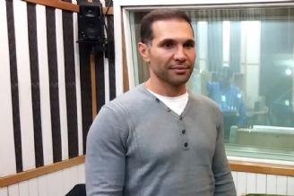 حسین اجاقی افتخار ووشوی ایران