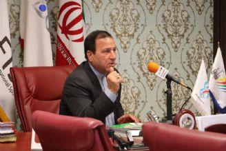 گفتگو  با امیر مجد آرا رئیس فدراسیون ورزشهای همگانی