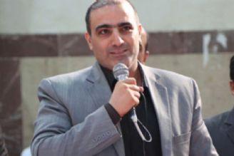 عسگر_آزادیان، رییس سبک کیک بوکسینگ مهمان رادیو ورزش