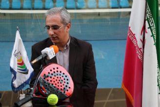 گفتگو واحد چند رسانه ای با آقای بابک فقیه  نایب رئیس فدراسیون اسکواش