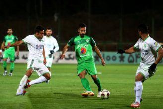 خلاصه بازی  ذوب آهن ایران 0 - 0الزورا عراق