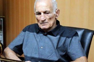 عبدالله موحد قهرمان کشتی جهان و المپیک