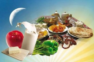 راه های پیشگیری از تشنگی در ماه مبارک رمضان