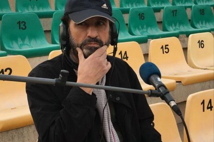 گزارشگران رادیو ورزش در بازی های پرسپولیس و استقلال