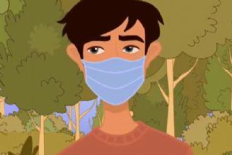 قسمت دوم:استفاده از ماسک بهترین راه جلوگیری از ویروس های خطرناک است