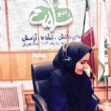 ملیحه صادق کاظمی