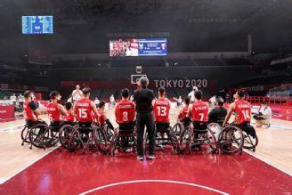 خلاصه بازی تیم ملی بسکتبال با ویلچر ایران و استرالیا