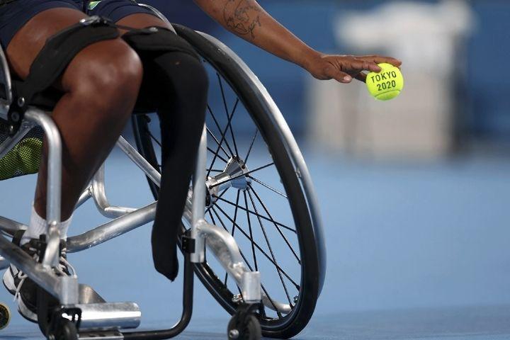 تصاویر دیدنی و جذاب از بازی های پارالمپیک