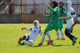 شکست تیم فوتبال ملوان در مرداب انزلی