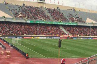 علل کاهش تماشاچیان در استادیوم
