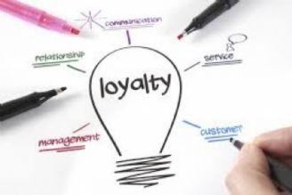 تأثیر ایده های جدید کارآفرینی در وفادار کردن مشتری