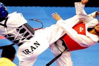 اسامی 5 تکواندوکار اعزامی به مسابقاتی جهانی منچستر