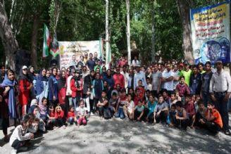 محمدی و رازقیان قهرمانان مسابقات قهرمانی کشور اسلالوم