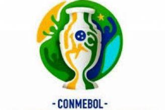 نتایج مسابقات فوتبال کوپا آمریکا - گروه B