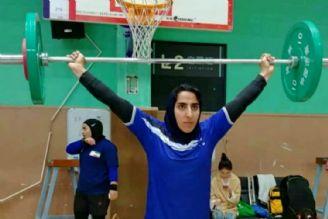 دو بانوی وزنهبردار ایرانی راهی رقابتهای گزینشی المپیک ترکیه