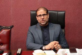 تمدید حکم سرپرستی عظیمی تا برگزاری مجمع انتخابات فدراسیون رزمی