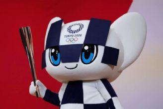 زمان حمل مشعل المپیک توکیو اعلام شد