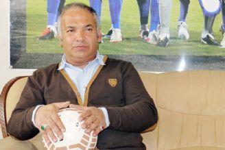 رجبی: استقلال هنوز هیچ فلسفه مشخصی برای نوع فوتبالش ندارد