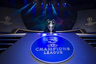 حذف سیتی، چلسی و رئال از لیگ قهرمانان اروپا
