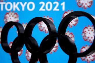 حذف تماشاگران ژاپنی از المپیک