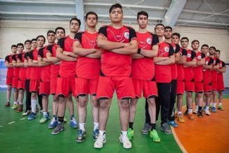 چین میزبان مسابقات هندبال نوجوانان آسیا