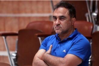 اکبرنژاد: تا چند روز آینده 2 اردوی 12 روزه را برگزار خواهیم کرد/ محدودیت زمانی مانع محک زدن کشتیگیران در میادین مختلف شد